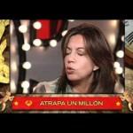 Remedios Cervantes: atrapa un millón (no será hoy)