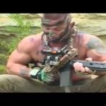 Rambo vs Predator