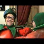 Dos tomates…