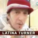Carácter latino