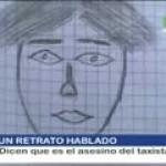 """""""Reconocido Artista"""" pinta retrato robot para la Policía"""