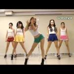 Gangnam: tutorial de baile