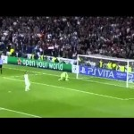 Sergio Ramos vs Felix Baumgartner