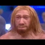 Chuck Norris, ¿Neanderthal?