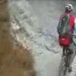 Un paseo en bici