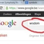 ¿Seguro que Wisdom es Sabíduria?