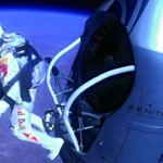 Red Bull Stratos, ¿fake?