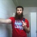 365 días sin cortarse la barba