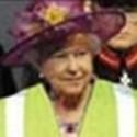 La Reina Madre a favor del chaleco reflectante