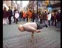 El breakdance no tiene edad