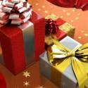 "Feliz Navidad, ""tontaKos medium"""