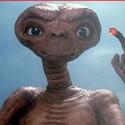 mETe: el extraterrestre
