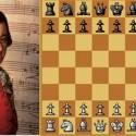 El Mozart del ajedrez