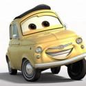 Cars, la película: ahora de policías