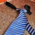 La corbata perfecta