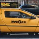 Taxi al futuro