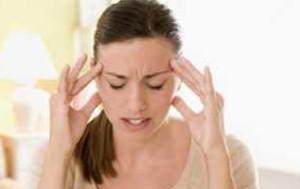 Remedio para las migrañas