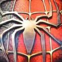 Spiderman de pequeño