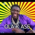 El rap de OLA K ASE