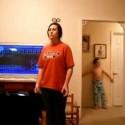 Videobombing