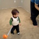El mini-golfista