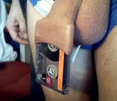 No tires tus cassettes