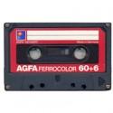 ¡No tires tus viejas cintas de cassette!