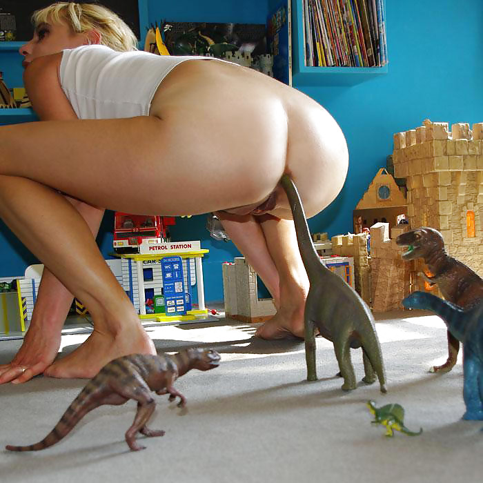 Think, Jurassic park girl nude