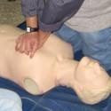 Masaje cardíaco