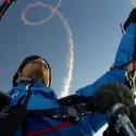 Rompiendo récords en paracaídas