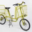 Quiero una bici con cesta