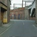 ¡Cuidado con google street view!