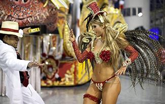 Carnaval, carnaval...