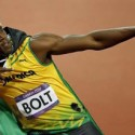 La tortuga de Usain Bolt