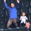 ¡Papá, que no se baila así!