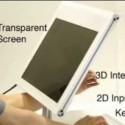 LLegan las nuevas pantallas 3D