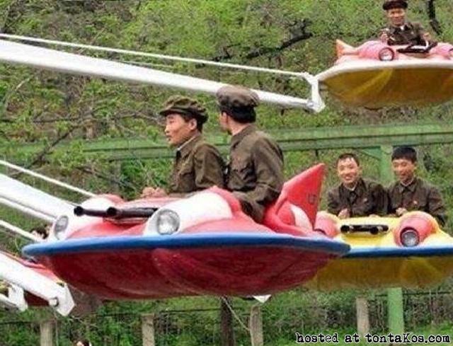 ¡Última hora en Korea del Norte!