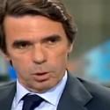 Aznar vuelve