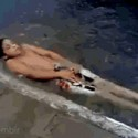 ¡Al agua patos!