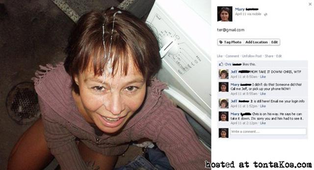 El facebook de mamá - tontaKos.com(2)