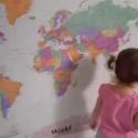 Una crack de la geografía