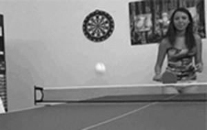 Maestros del tenis mesa