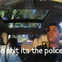 Que viene la poli