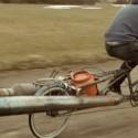 Bicicleta a reacción