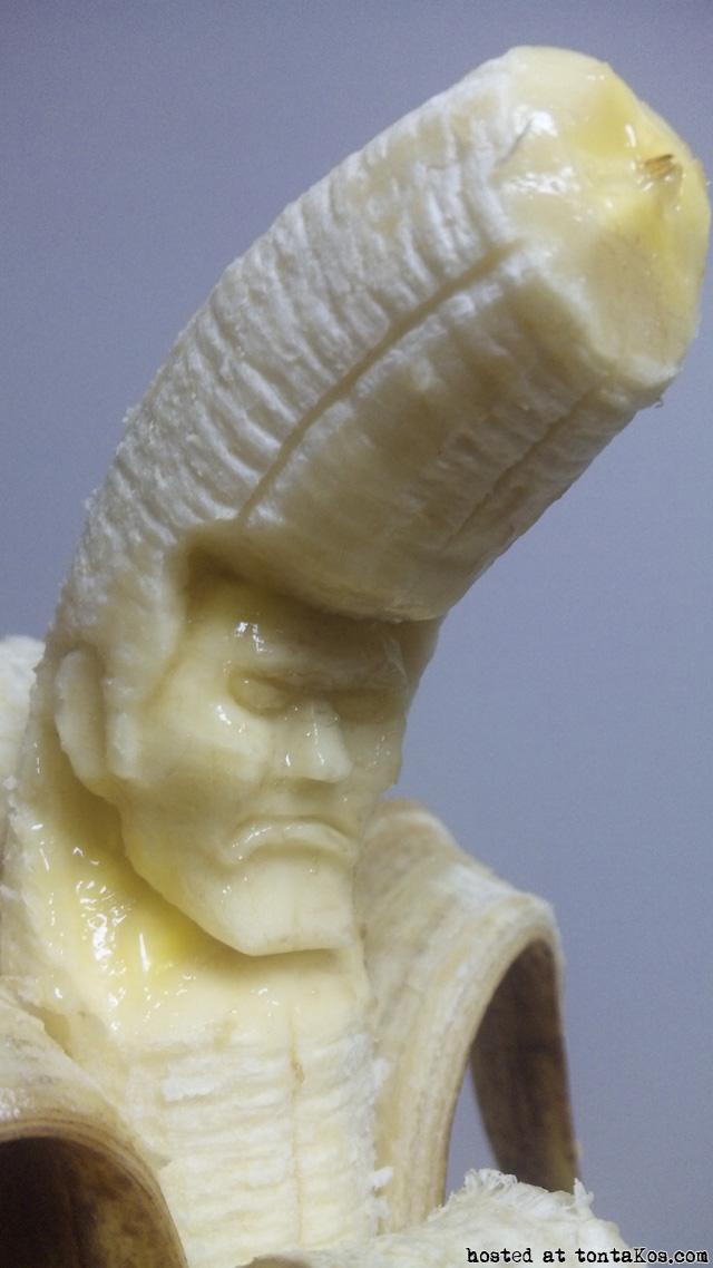 Unos cuantos plátanos y mucho arte - tontaKos.com(2)
