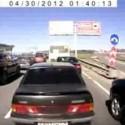 Cómo incorporarse en la autovía