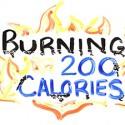 Cómo quemar 200 calorías