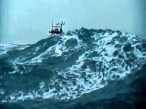 El mar no es para nenazas