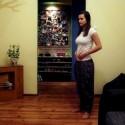 Crónica de un embarazo