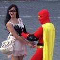 El superhéroe definitivo